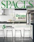 Spaces Magazine, August 2012